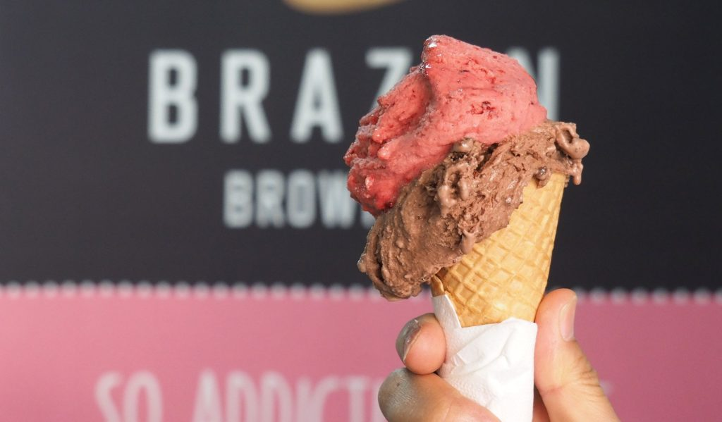 Brazen Brownies & Dessert Bar, Kew East